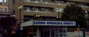 Un'altra paziente positiva all'ospedale di Siracusa, stop ai ricoveri in geriatria