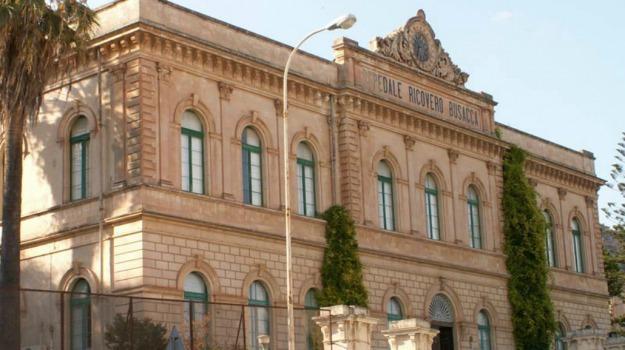 ospedale busacca scicli, Ragusa, Politica