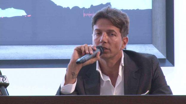 amministratore delegato, Calcio, catania, serie b, Pablo Cosentino, Sicilia, Catania, Qui Catania, Sport