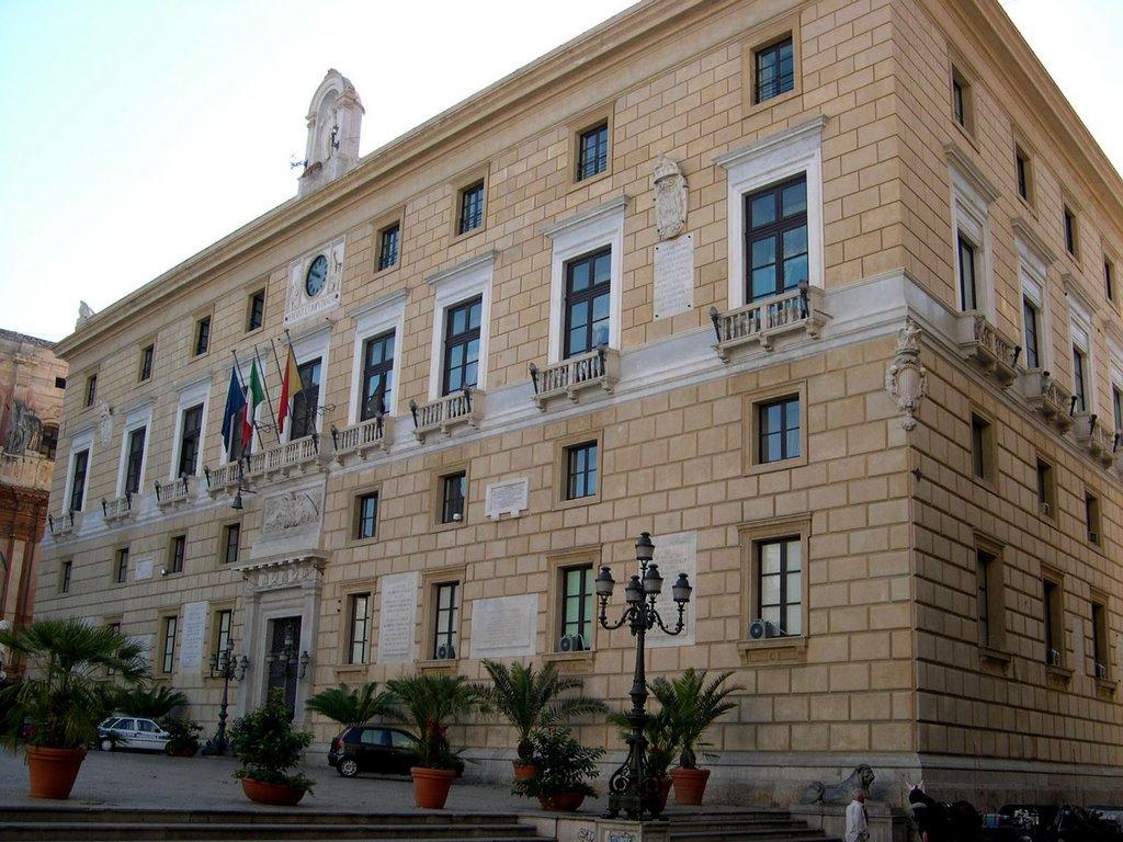 Palermo, accordo tra Comune e Airbnb: tassa di soggiorno di 1,50 ...