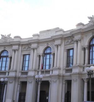 Ex Provincia di Messina, Sciacca nominato commissario