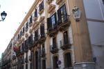 Palazzo Comitini, sede del Libero Consorzio di Palermo