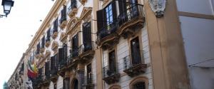 Palazzo Comitini, ex Provincia di Palermo