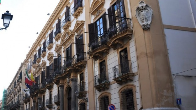 Ibs Forex, peculato, provincia palermo, Palermo, Cronaca