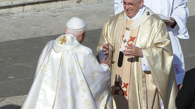 beatificazione, Chiesa, vaticano, Paolo VI, Papa Francesco, Sicilia, Cronaca