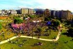 Ipotesi vendita del Parco Uditore, è polemica a Palermo