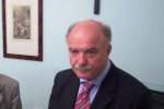 """Regionali nel Siracusano, Gianni accusa: """"Irregolarità nel voto"""""""