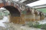 Ponte Cinque Archi, spiragli d'«apertura» a Villarosa