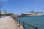 Collegamenti marittimi più cari a Trapani e Porto Empedocle: introdotti i diritti portuali