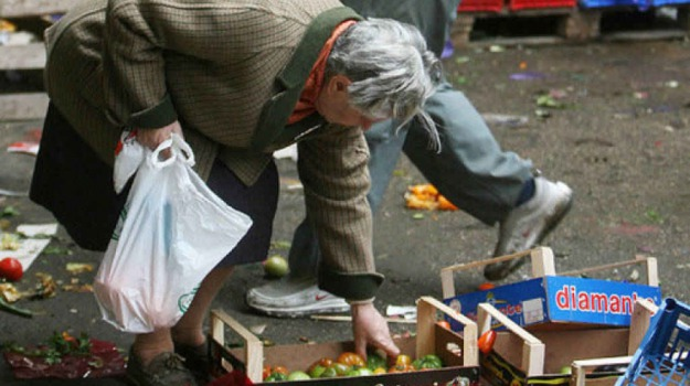 Banco alimentare, san cataldo, solidarietà, Caltanissetta, Cronaca