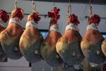 Maltempo, la Coldiretti: spazzati via 30mila prosciutti