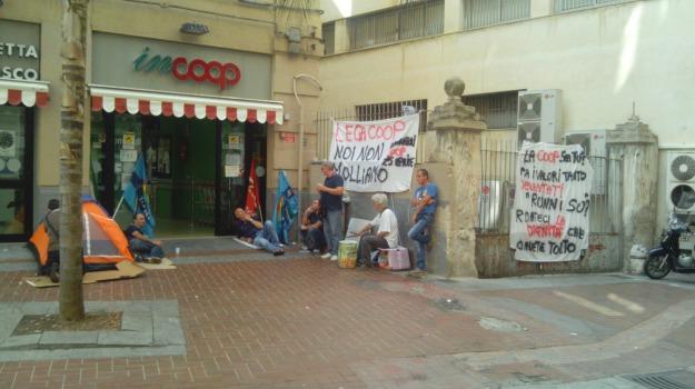 coop, esuberi, Sicilia, Sicilia, Economia