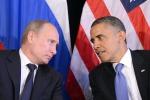 """Tensione Usa-Russia, Obama: """"Sanzioni più aspre"""". Putin: """"Ci difenderemo"""""""