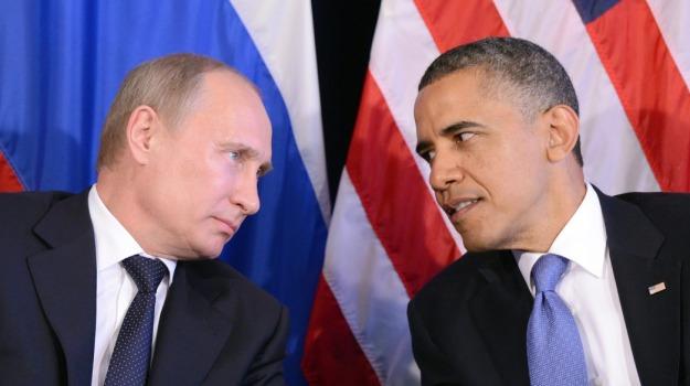 crisi siriana, Russia, USA, Sicilia, Mondo
