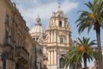 Ragusa Ibla, turisti in aumento del 30%