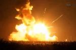 Razzo della Nasa esplode sei secondi dopo il lancio: «E' stata una anomalia catastrofica»