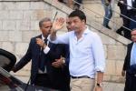 """Lavoro, Renzi: """"Non temo agguati"""". Vertice coi sindacati: """"Salvare Termini"""""""