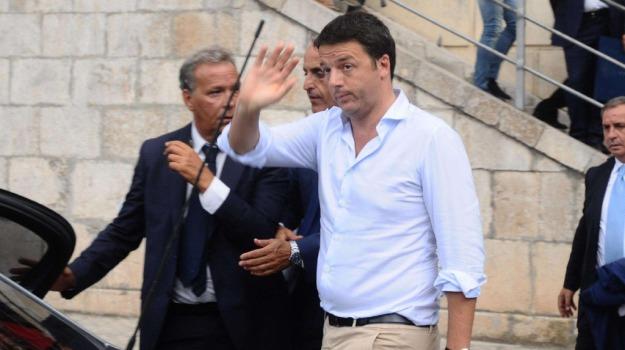 fiducia, governo, LAVORO, riforma, Senato, gianni cuperlo, Matteo Renzi, stefano fassina, Sicilia, Politica