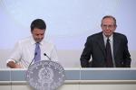 Legge di stabilità, via libera da parte dell'Ue: revisione a marzo