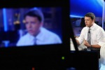 """Renzi: """"Dal 2015 daremo 80 euro alle neomamme per tre anni"""""""