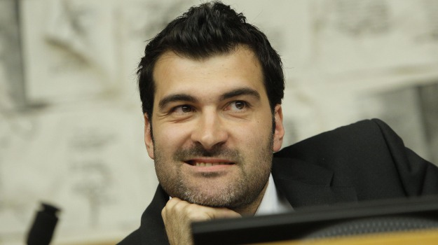 MOVIMENTO 5 STELLE, tram, Francesco Lo Voi, Riccardo Nuti, Palermo, Politica
