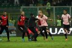 Palermo, al Barbera arrivano tre punti d'oro. L'ex Rigoni condanna il Chievo