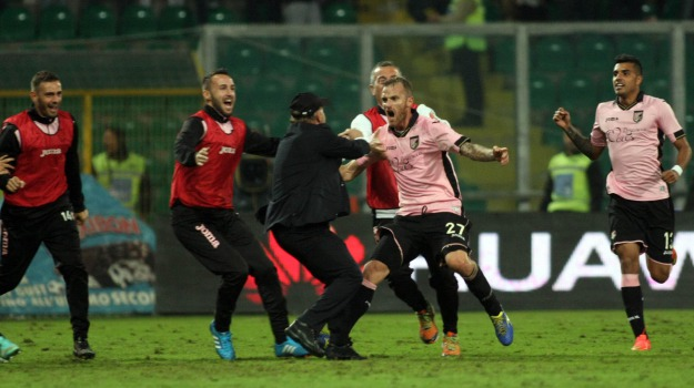 Calcio, chievo, Palermo, rosanero, SERIE A, Palermo, Calcio