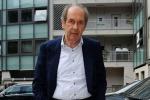 L'ex ds del Palermo, Rino Foschi