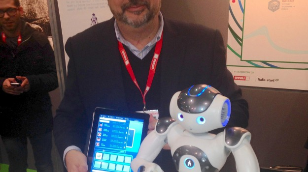premi, robot, start up, Sicilia, Catania, Società