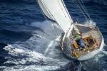 Mare in tempesta: in pericolo le barche della regata Malta-Sicilia