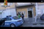 Rubò in uno studio di uno psicologo: arrestato romeno a Gela - Video