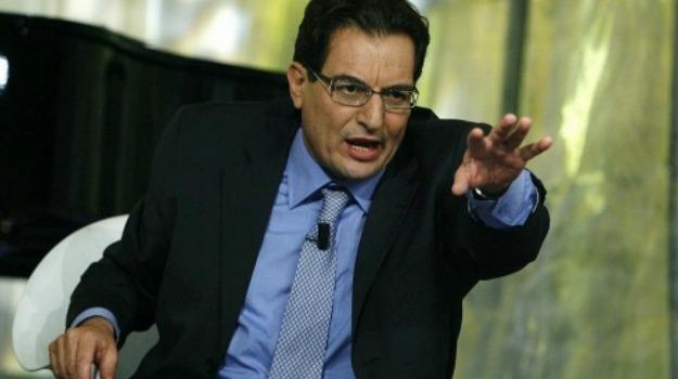 arresto, confcommercio, presidente regione, Roberto Helg, Rosario Crocetta, Palermo, Cronaca