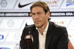 """""""Tentativo di aggressione a uno steward"""": 2 giornate a Garcia"""