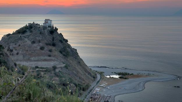 capo d'orlando, erosione della costa, gino paoli, messina, san gregorio, sapore di sale, spiaggia, Messina, Società