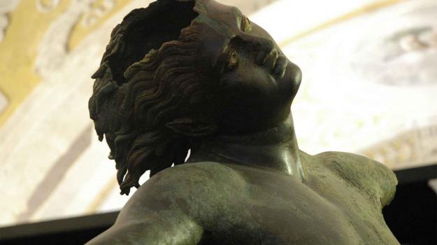 mazara, monumenti chiusi, satiro, Trapani, Cultura