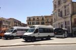 Torna il bus di linea a Caltanissetta anche la domenica