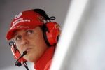 "Schumacher, un ex pilota amico: ""Ora riconosce i suoi cari"""