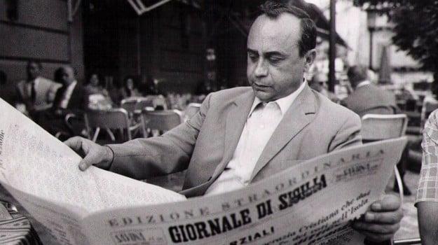 Leonardo Sciascia, Vittorio Sgarbi, Agrigento, Cultura