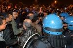 Protesta ai mercati generali di Torino, ambulante muore dopo una lite