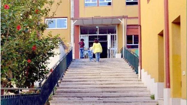 barriere architettoniche, disabilità, scuola, Agrigento, Cronaca