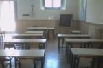 """""""Edificio a rischio a Roccalumera"""", genitore non porta i figli a scuola"""