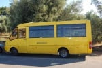 Salemi, scuolabus e mensa: scatta la polemica
