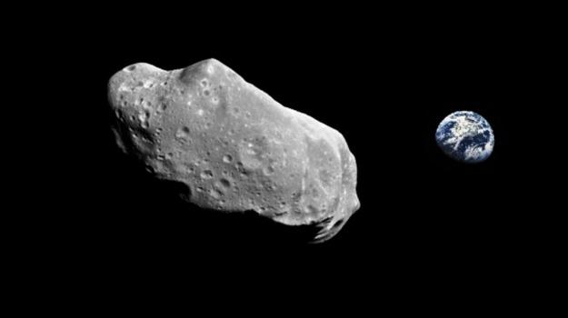 luna, satellite, scoperta, Sicilia, Società