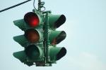 Marsala, semafori fuori uso: pericolo in tante strade