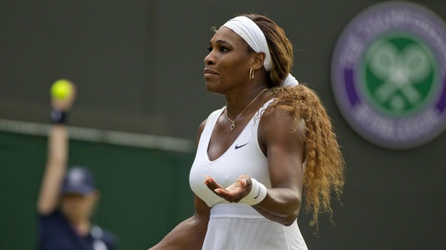 pechino, Singapore, Tennis, Serena Williams, Sicilia, Sport