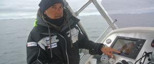 Da Palermo a New York su un gommone di 12 metri: la nuova avventura di Sergio Davì