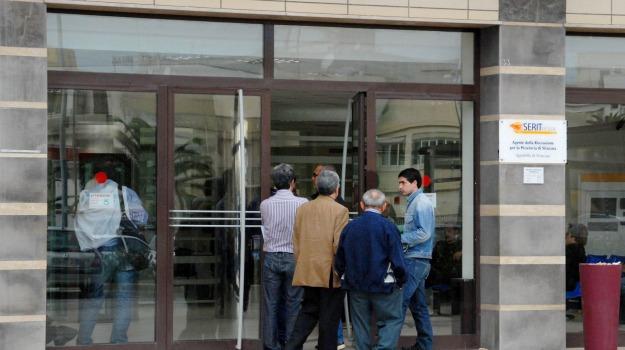 nuova sede, riscossione, serit, Caltanissetta, Economia