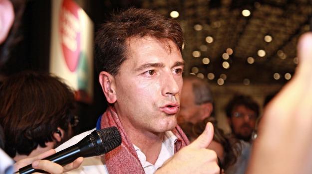 Leopolda, scioperi, davide serra, Sicilia, Politica