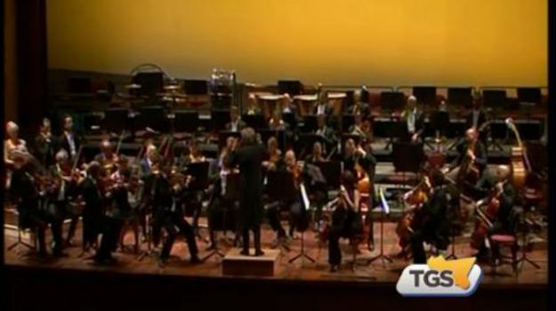 cda, regione, sinfonica, Cleo Li Calzi, Palermo, Politica