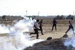 Siria, i combattimenti si estendono a ovest e a sud di Kobane